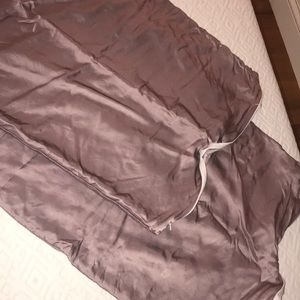 Other - 100% MULBERRY SILK pillow cases (standard)